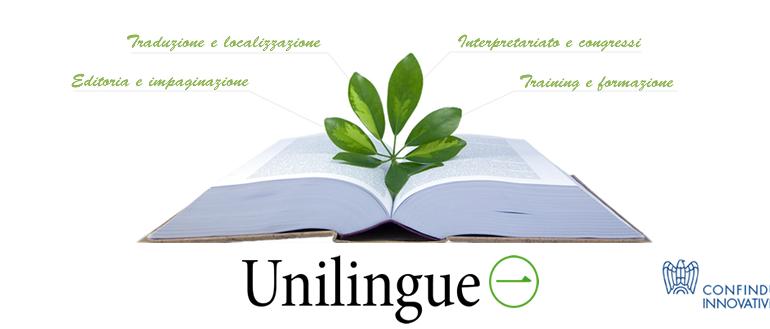 CONVEGNO UNILINGUE L'industria della traduzione: Futuro e Innovazione